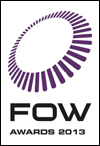 FOW Award for Asia